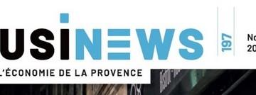 Businews - 09 Octobre 2020