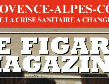 Le Figaro Magazine - 26 Mars 2021