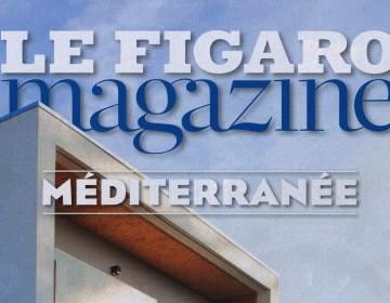 Le Figaro Magazine Méditerranée - 3 novembre 2017