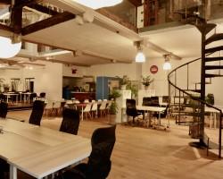 Commerce et Locaux Pro T PREFECTURE 13006 Marseille