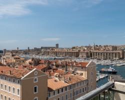 Appartement T4 VIEUX-PORT 13001 Marseille