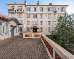 Appartement T2 CAPELETTE 13010 Marseille