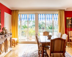Appartement T4 SAINT GINIEZ 13008 Marseille