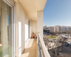 Appartement T3 SAINT-GINIEZ 13008 Marseille