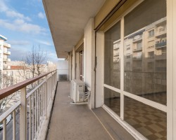 Appartement T3 SAINT PIERRE - BD JEANNE D'ARC 13005 Marseille