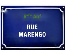 Appartement T5 PLACE CASTELLANE - MARENGO 13006 Marseille