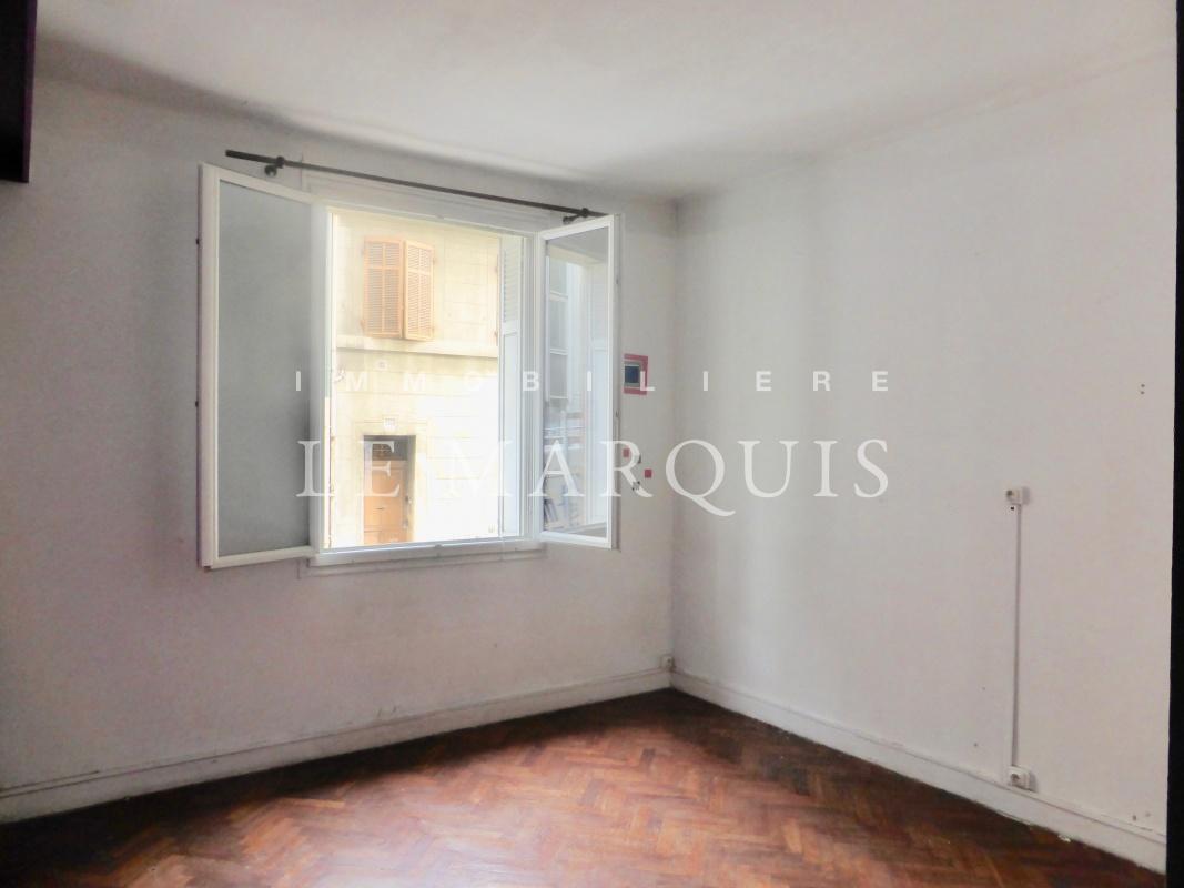 Appartement 50 m2 dans résidence bien entretenue